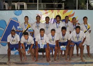 Sesc Piedade sagra-se Campeao Pernambucano de Beach Soccer